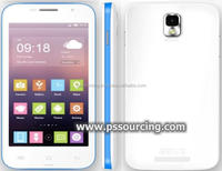 4.5 inch Low Cost 3G Smart phone with IPS Screen and Android 4.2 OS FS-450