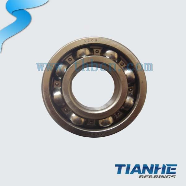 Inch deep groove ball bearing 1622