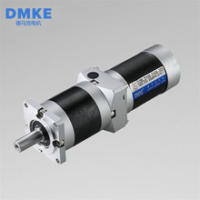 Custom high speed high torque 12 v dc planetary gear robot motor 24v with encoder