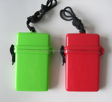 HEYU plastic waterproof container