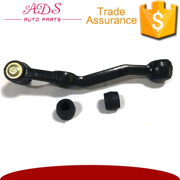 Car engine spare parts right side lower suspension control arm for Toyota Charade old car