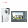 ACTOP wired Door Eye Camera for villa intercom System