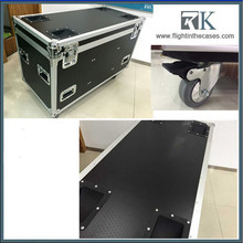 Snakes Cable Packer box Cable Covers flight case with strong wheels From RK