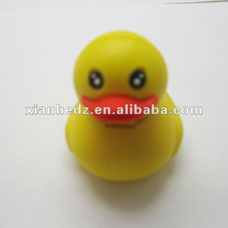 USB flash drives, Cute animal USB flash drives duck, China cartoon USB flash drives manufacturer