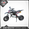 EEC EPA 125cc dirt bike