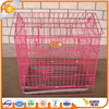 Promotional plastic folding dog crate covers
