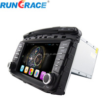 Wholesale china car dvd Android 8 inch Sorento car stereos for sale