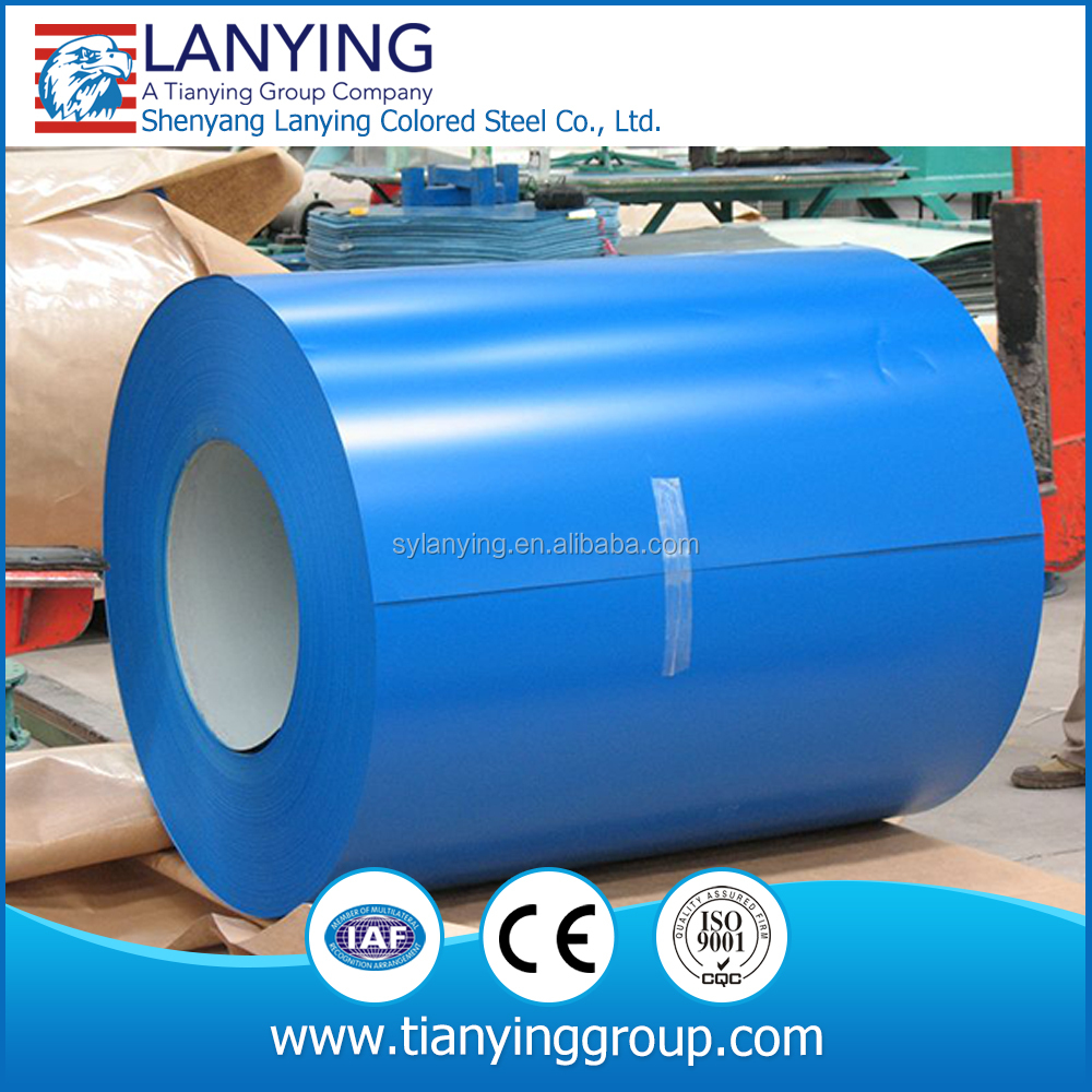 Top products hot selling new galvanized color steel coil ppgi coils