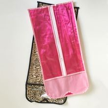 silkhair hanger packaging bags for women hair