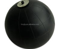 wholesale laser PVC machine stitched football size 5 /cheap soccer ball in bulk/stock football