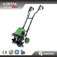 Over 15 years experience hand push garden tiller and cultivator popular