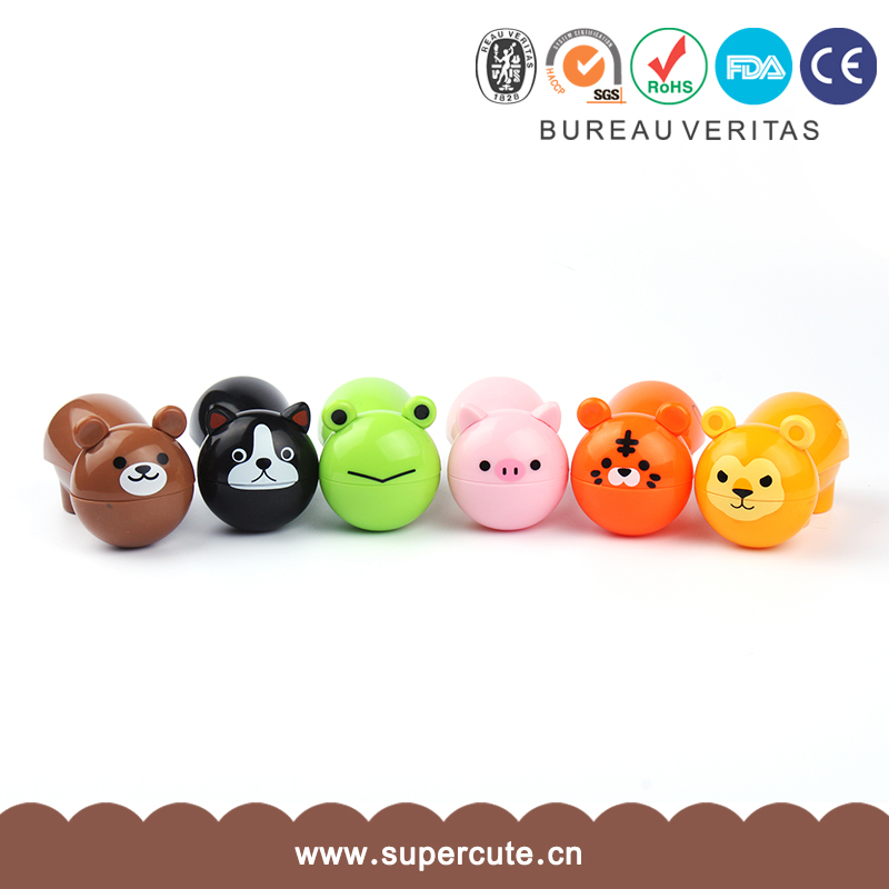 2017 Supercute Best Quality Custom Mixed Color Food Safe animals Multi-purpose Clip