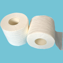 Virgin Wood Pulp Material and 3 Ply Layer toilet paper wholesale