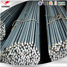 6-40mm Steel Bars for Concrete Reinforcement Price 12mm 16mm 18mm 20mm