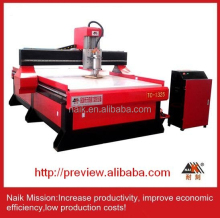 mdf / pcb cutting machine / cnc router machine TC-1325A-D