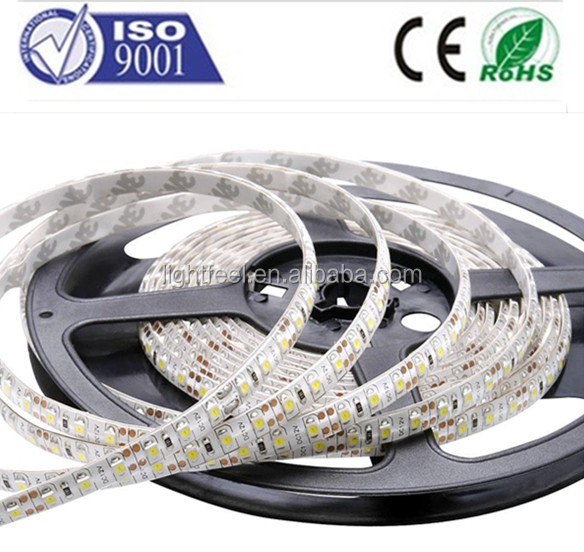 Indoor/Outdoor Decoration Programmable Led Edit Software Full Color 300L Light 5050 Led Flexible Strip Light With CE RoHS