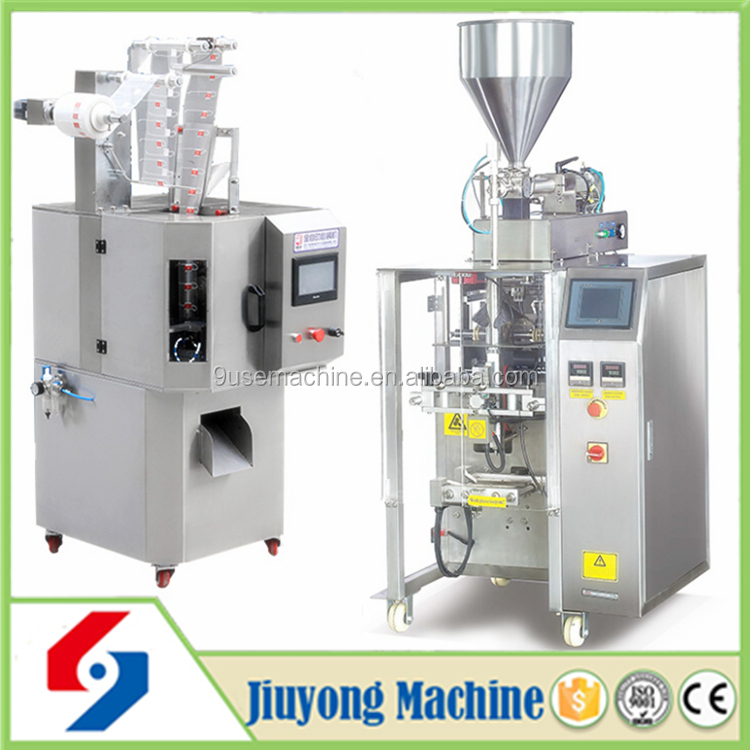 Auto lab ice candy packing machine