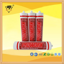 Fireproof Adhesive Heat Resistant Silicone Sealant