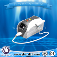 Effective pigment removal skin rejuvenation q switched nd yag tattoo laser removal