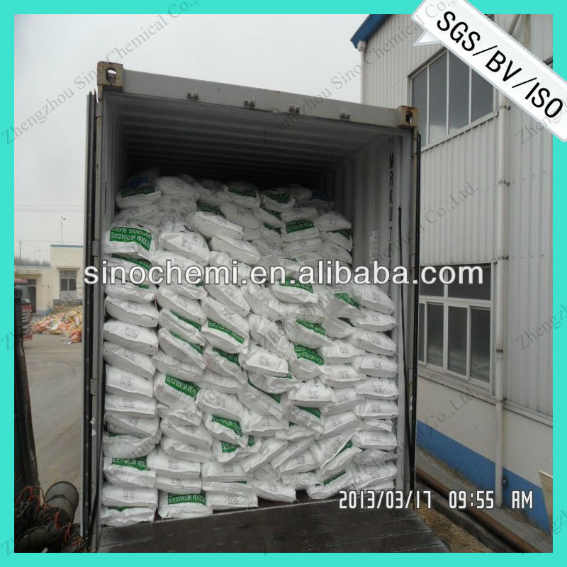 Manufacture Supply White Granular Sodium Metasilicate Penta In the Silicate