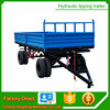 Tractor trailer cargo trailer for sale direct factory supply