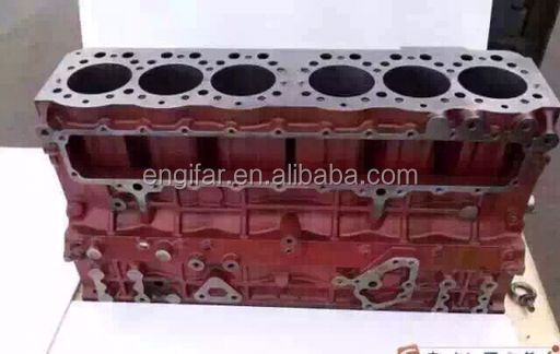 3066 DIESEL ENGINE PARTS CYLINDER BLOCK 2128566 1838230 5I7612 for S6K