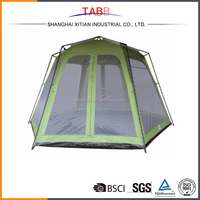Convenient Waterproof Uv-Resistant Outdoor Swimming Pool Tent