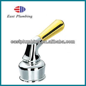 Eastplumbing UPC New Chrome Outdoor Faucet handles