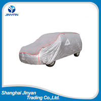 Anti-hail car cover inflatable hail proof car cover
