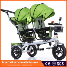 China Modern luxury Junior baby doll stroller