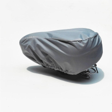 Promotional Waterproof Bicycle Seat Cover OEM Stylish Cheap Durable Bike Seat Covers