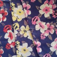 NR lam lam printed fabric