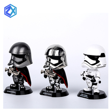2017 OEM new products action figure garage kits