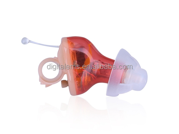 2016 Newest hearing aid battery CIC S-17A