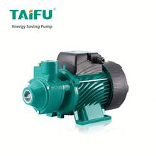 Golden supplier S/S screw 0.5hp motor pump