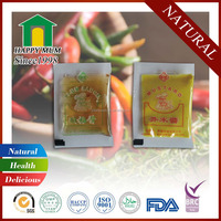 Yummy Chinese Cooking Sauce With High Quality Soy Sauce 8ML