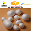 Wholesale Polyfoam Hanging Decorative Ostrich Eggs