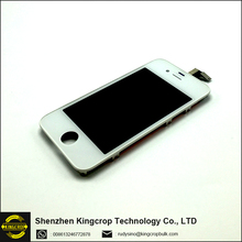 For iPhone 4s lcd screen touch display with digitizer lcd