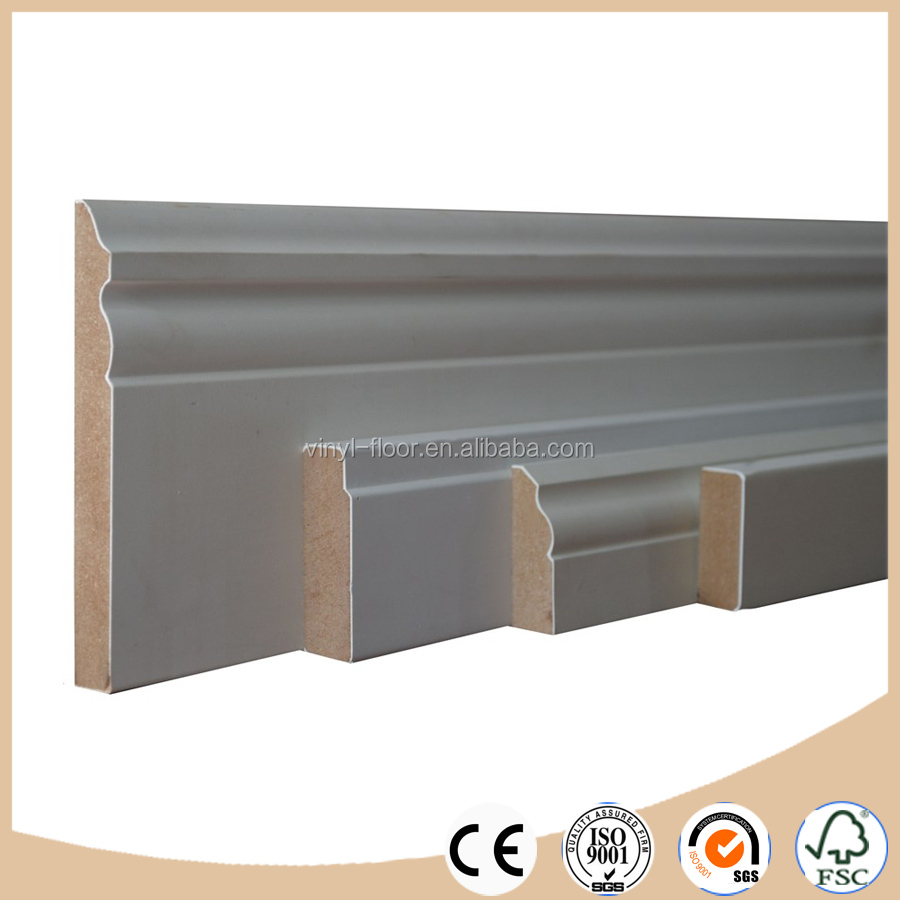 lighted skirting board