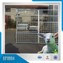 Metal Livestock Fence For Sheep