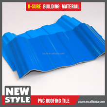new material pvc glazing roof tile 12x12 price in pakistan