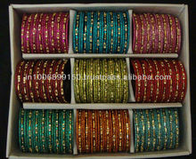 Beautiful Thin Glass bangles