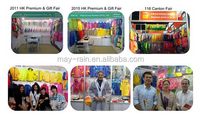 blue lovely pattern promotion umbrella manufacturer China