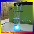drink swizzle stick with LED Light