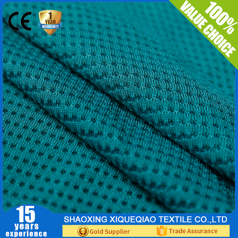 100% polyester spacer mesh fabric and sandwich air mesh for shoes