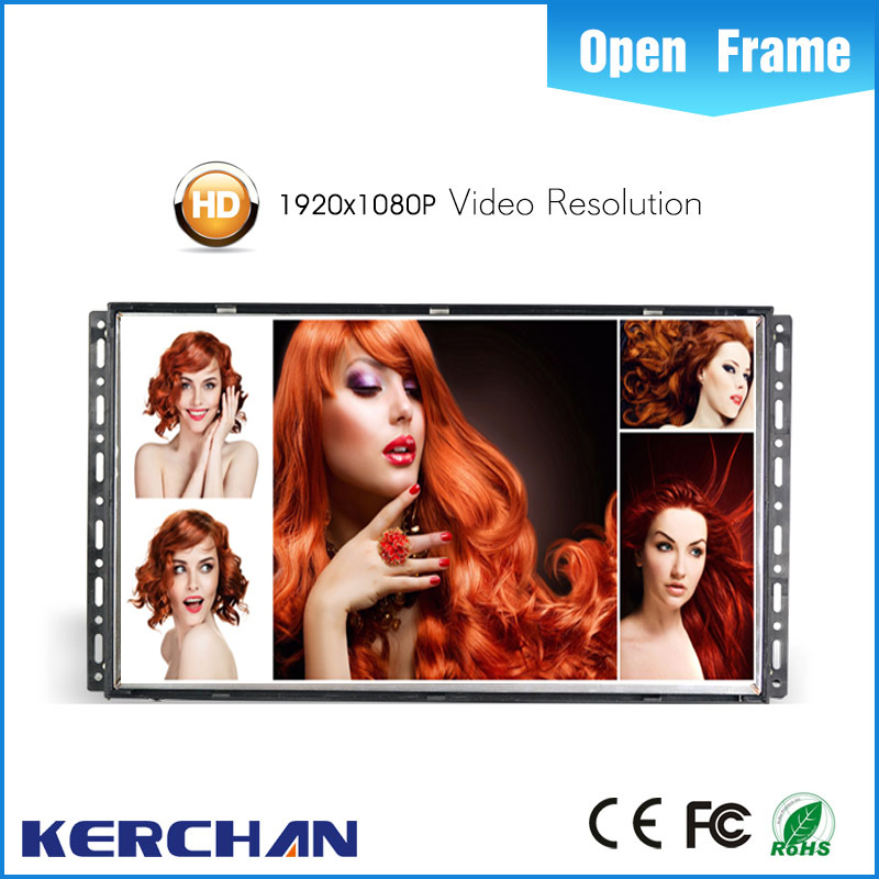 Cheap 7 inchtft wifi lcd screen wholesale digital photo frame