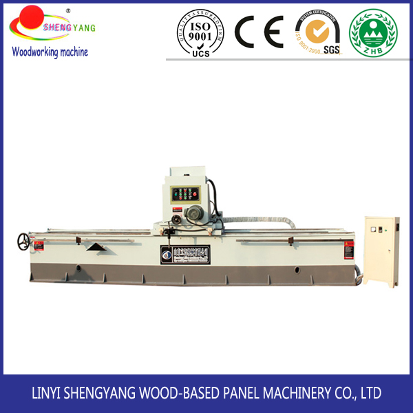 high precision electromagnetic 1400mm automatic knife grinder