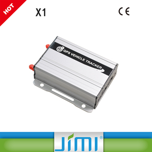 China manufacturer JIMI & CONCOX X1 GPS tracker with id card support fuel cut-off alarm and direction change report