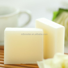 Handmade soap natural organic goat milk soap glutathione skin whitening soap