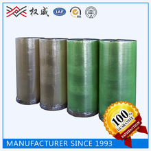 Clear or Transparent Colored, Jumo Roll Self Adhesive Tape